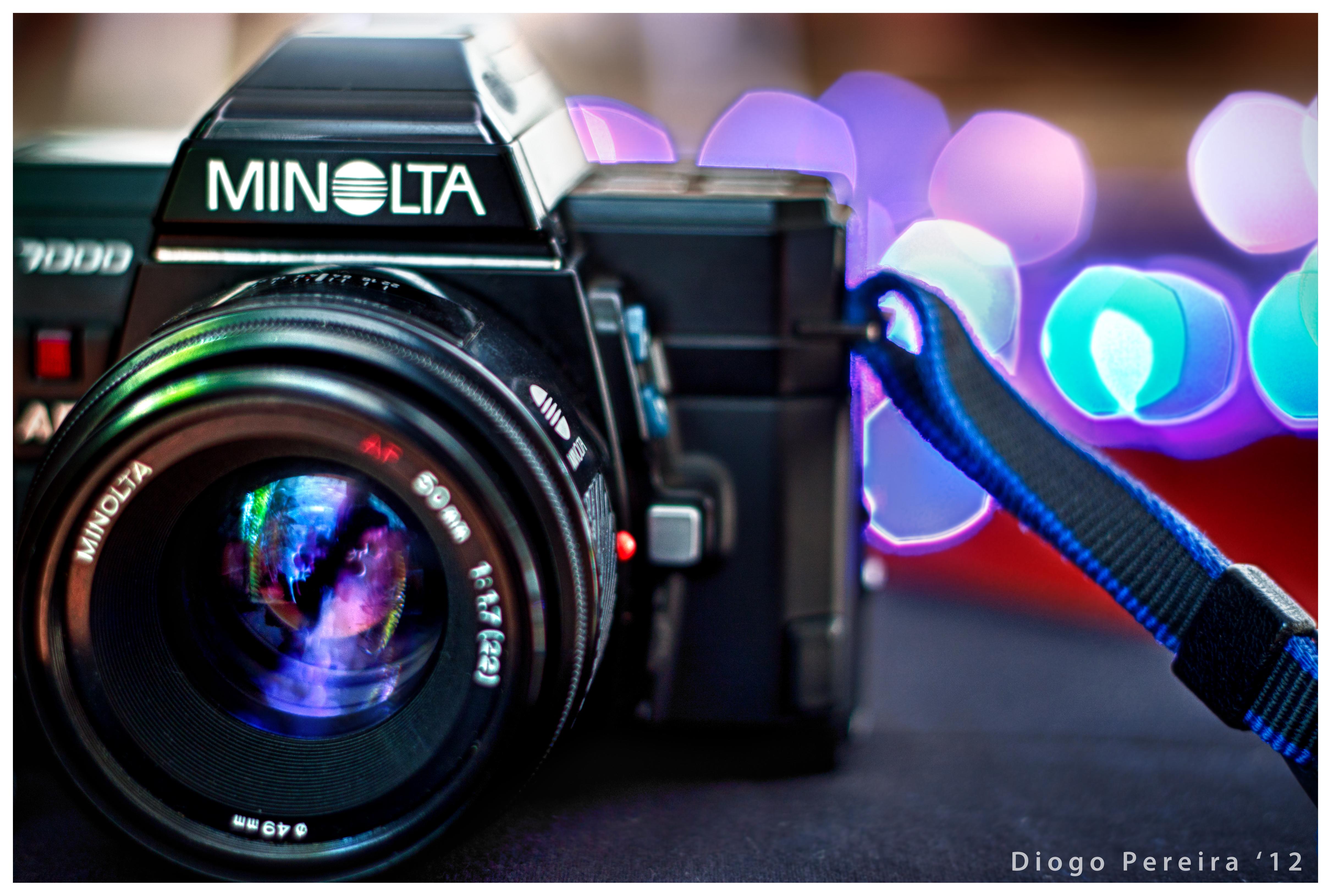 Minolta 7000 Pictures Minolta 7000 Diogo Pereira '12
