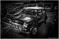 Mini Cooper S MK VII