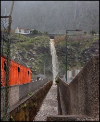Bad Weather Madeira IV