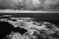 Melancholic Sea