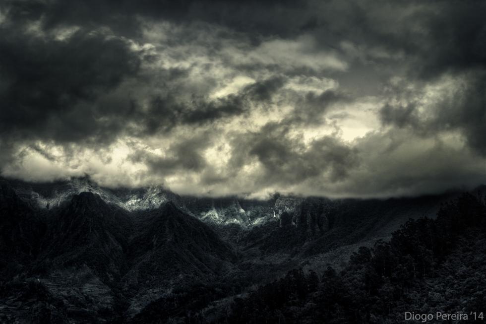 The Gathering Storm I