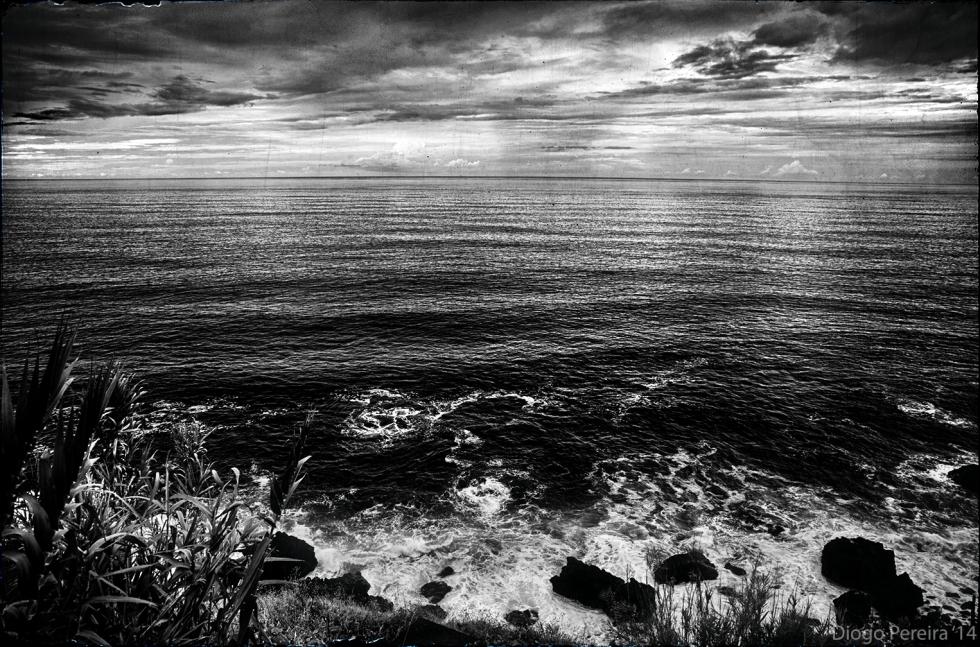 Darkest Ocean