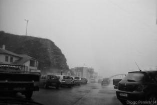 Bad Weather Madeira 2