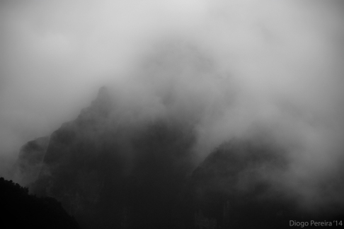 Foggy Mountains 5