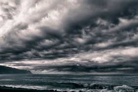 Waterscape Madeira Island