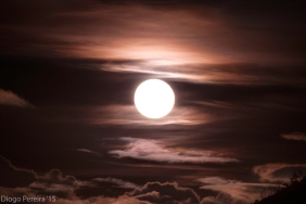 The Moon Is Just The Sun At Night ptII full moon