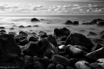 madeira black and white photography waterscape @lifeinaphotograph