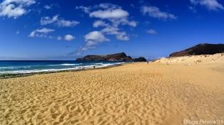 porto santo beach 3
