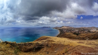 Porto Santo View